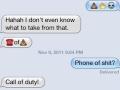 Phone of Sh*t