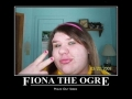 Fiona The Ogre
