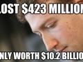 First World Zuckerberg