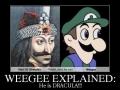 Luigi and Vlad