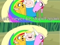 Finn is always right