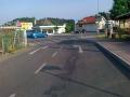 Bad Road Markings