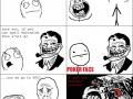 Troll kids nowadays