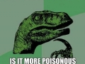 If a poison is out of date