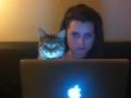 Like Master Like Cat:Soon