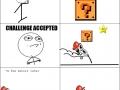 Classic Mario Rage