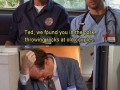 Love Ted from Scrubs!