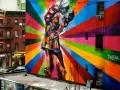 67 years later-NYC Graffiti