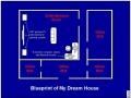 Blueprint Of My Dream House