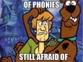 Scooby-Doo Logic