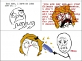 Expectations rage