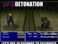 Final Fantasy VII Logic