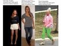 Women's dress sense