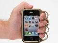 Brass Knuckle Case