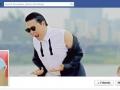 PSY Gangnam Style Timeline