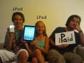iPod, iPad..