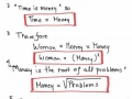 Women problems