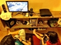 Gamers with younger siblings