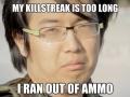 Pro Gamer Problems