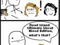 Awkward games & hot girls