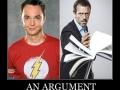 Epic Argument
