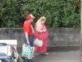 Mario & Peach, years later