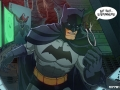 Downside to a batcave