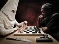 Just a friendly game of chess