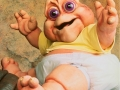 First pic of Snooki's baby