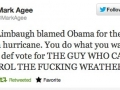 Why to vote for Obama
