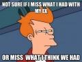 I really wish I knew