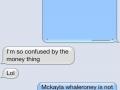 McKayla Whaleroney