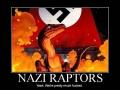 Nazi Raptors