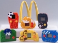 Best Happy Meal toys!