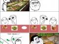 College food rage