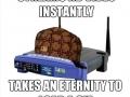 Scumbag Router