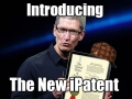 Apple's new product