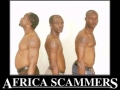 African Scammers