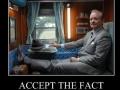 Accept The Fact