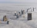 City in the cloud, Dubai