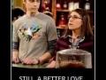 Still a better love story..