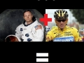Armstrong + Armstrong =