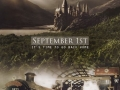 Hogwarts: Always here for you