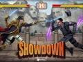 Epic history showdown