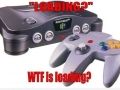 Good Guy Nintendo 64
