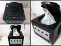 Use of a broken Gamecube