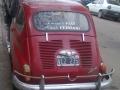 Body of Fiat..