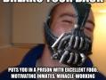 Good Guy Bane