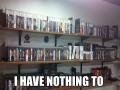 First World Gamer Problem