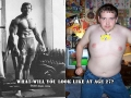 Arnold vs. You